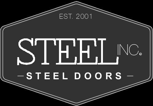 Steel Inc. Logo